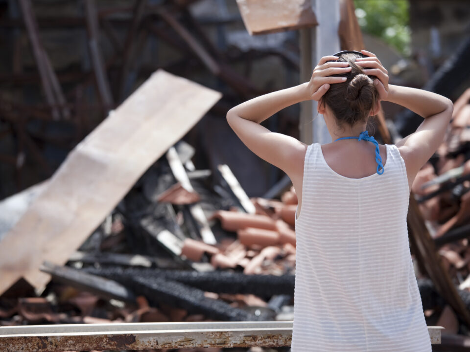 common homeowners' insurance claims
